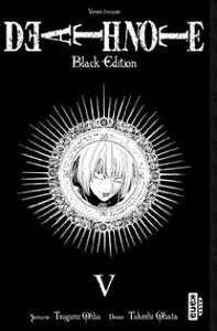Death Note Black Edition T05