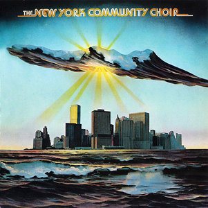 New York Community Choir - New York Community Choir (1977) Expanded Remastered 2013 [Re-Up]
