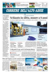Corriere dell'Alto Adige – 05 gennaio 2019