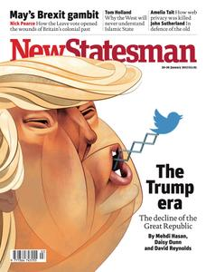 New Statesman - 20 - 26 January 2017