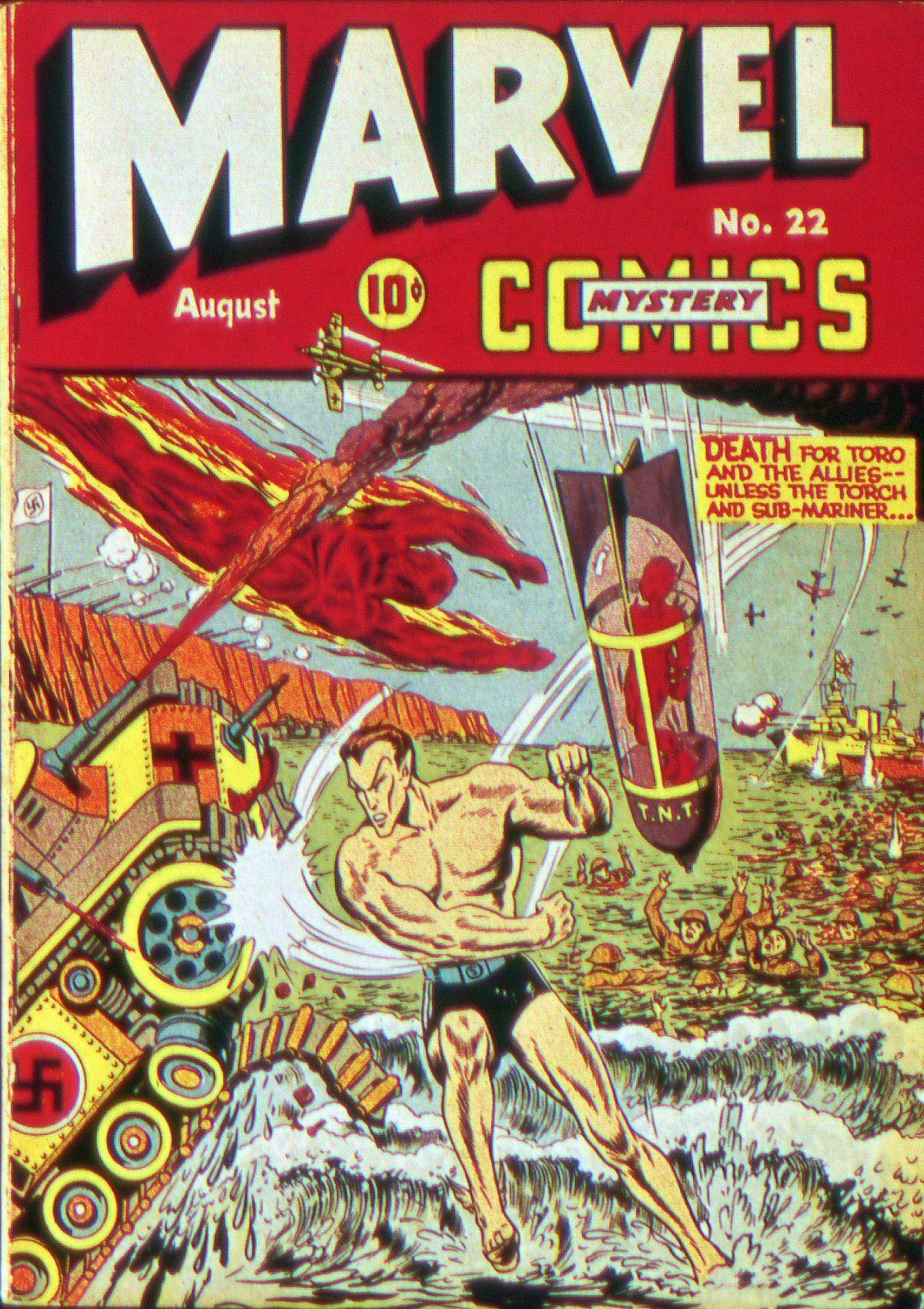 Marvel Mystery Comics v1 022