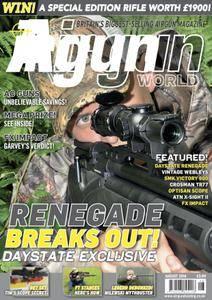 Airgun World - August 2016