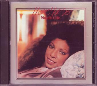 Natalie Cole - I Love You So (1979) [1997, Reissue]