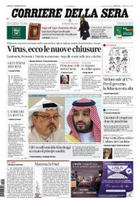 Corriere della Sera – 27 febbraio 2021