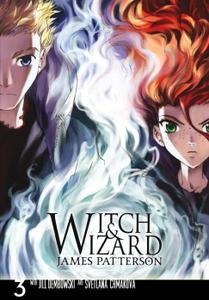 Yen Press-Witch And Wizard The Manga Vol 03 2021 Hybrid Comic eBook