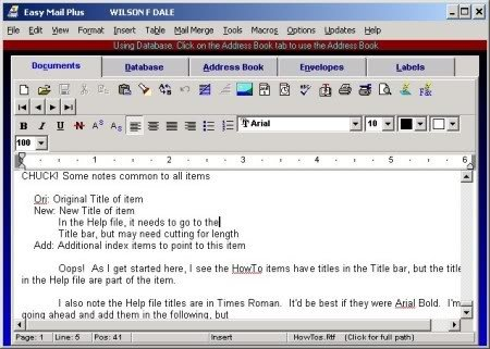 HomePlanSoft Easy Mail Plus 2.2.33.12