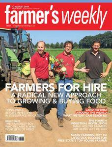 Farmer's Weekly - 17 August 2018