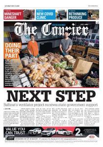 The Courier - April 11, 2020