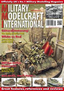 Military Modelcraft International - May 2021