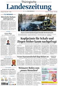 Thüringische Landeszeitung – 19. Februar 2019