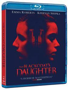 February: L'innocenza del male / The Blackcoats Daughter (2015)