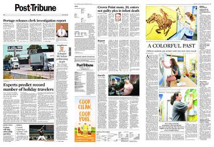 Post-Tribune – July 03, 2019