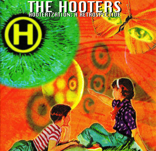 The Hooters - Hooterization: A Retrospective (1996) [Re-Up]