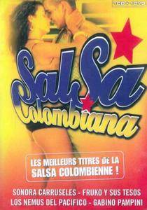 VA - Salsa Colombiana (2005)