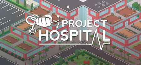 Project Hospital (2018)