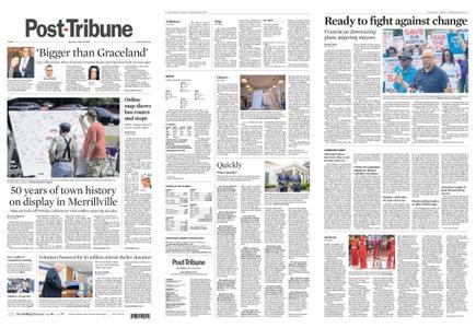 Post-Tribune – May 24, 2021