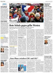 Peiner Nachrichten - 30. Januar 2019