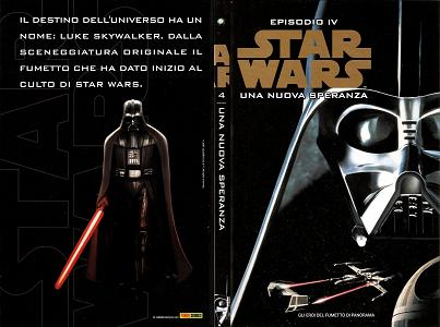 Star Wars - Episodio IV - Una Nuova Speranza (Mondadori)