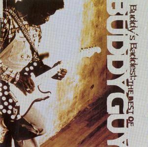 Buddy Guy - Buddy's Baddest: The Best Of Buddy Guy (1999)