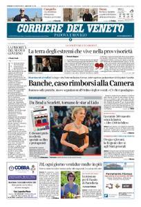 Corriere del Veneto Padova e Rovigo – 25 agosto 2019
