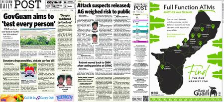 The Guam Daily Post – April 15, 2020
