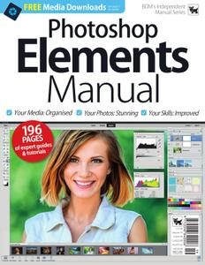 Photoshop Elements for Beginners – November 2019