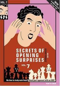 Sos Secrets of Opening Surprises - Volume 7