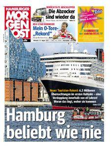 Hamburger Morgenpost - 23. August 2017