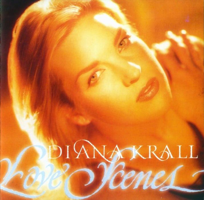 Diana Krall - Love Scenes (1997)
