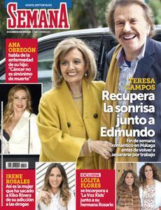 Semana España - 25 enero 2019