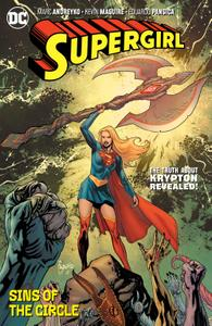 Supergirl v02-Sins of the Circle 2019 digital Son of Ultron