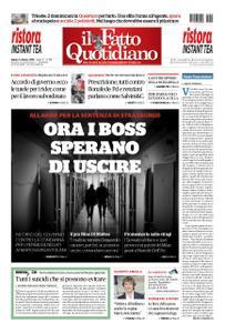 Il Fatto Quotidiano - 05 ottobre 2019