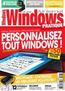 Windows & Internet Pratique - Avril 2021