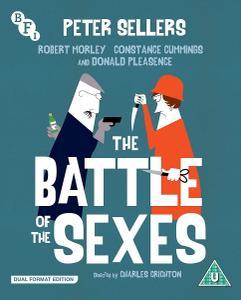 The Battle of the Sexes (1960) [British Film Institute]