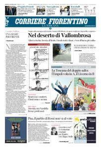 Corriere Fiorentino La Toscana - 29 Aprile 2018