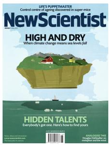 New Scientist - 4 May 2013