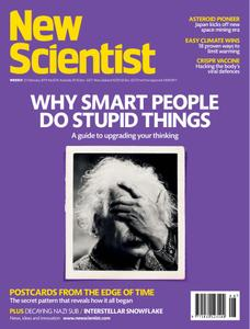New Scientist Australian Edition – 23 February 2019