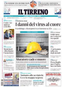 Il Tirreno Livorno - 2 Febbraio 2021