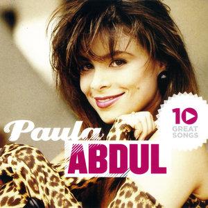 Paula Abdul - 10 Great Songs (2011)