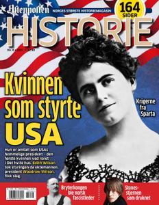 Aftenposten Historie – juni 2019