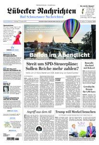 Lübecker Nachrichten Bad Schwartau - 27. August 2019