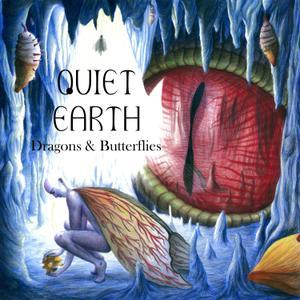 Quiet Earth - Dragons & Butterflies (2018)