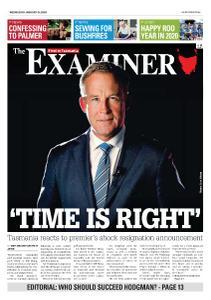 The Examiner - January 15, 2020