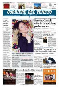 Corriere del Veneto Vicenza e Bassano - 7 Dicembre 2017