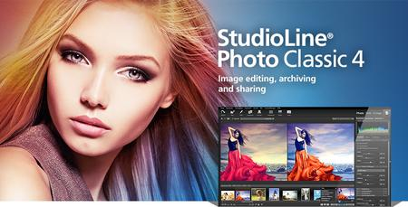 StudioLine Photo Classic 4.2.47 Multilingual