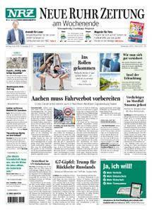 NRZ Neue Ruhr Zeitung Essen-Postausgabe - 09. Juni 2018