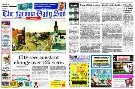 The Laconia Daily Sun – July 07, 2018