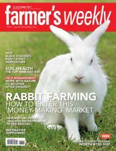 Farmer's Weekly - October 13, 2017