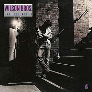 Wilson Brothers - Another Night (1979/2019)