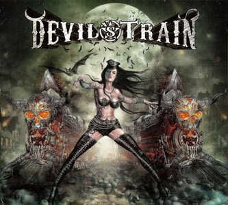 Devil's Train - II (2015) RE-UP
